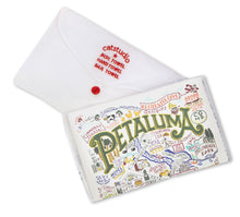 Load image into Gallery viewer, Petaluma Dish Towel Dish Towel catstudio