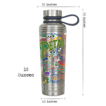 Load image into Gallery viewer, Petaluma Thermal Bottle Thermal Bottle catstudio