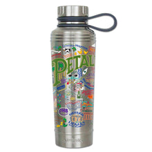 Load image into Gallery viewer, Petaluma Thermal Bottle - catstudio