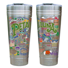 Load image into Gallery viewer, Petaluma Thermal Tumbler (Set of 4) - PREORDER Thermal Tumbler catstudio
