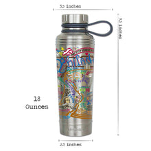 Load image into Gallery viewer, Philadelphia Thermal Bottle - catstudio