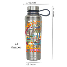 Load image into Gallery viewer, Phoenix Thermal Bottle - catstudio