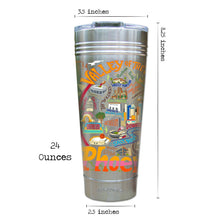 Load image into Gallery viewer, Phoenix Thermal Tumbler (Set of 4) - PREORDER Thermal Tumbler catstudio