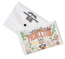 Load image into Gallery viewer, Princeton University Collegiate Dish Towel Dish Towel catstudio