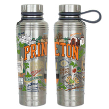 Load image into Gallery viewer, Princeton University Collegiate Thermal Bottle - catstudio