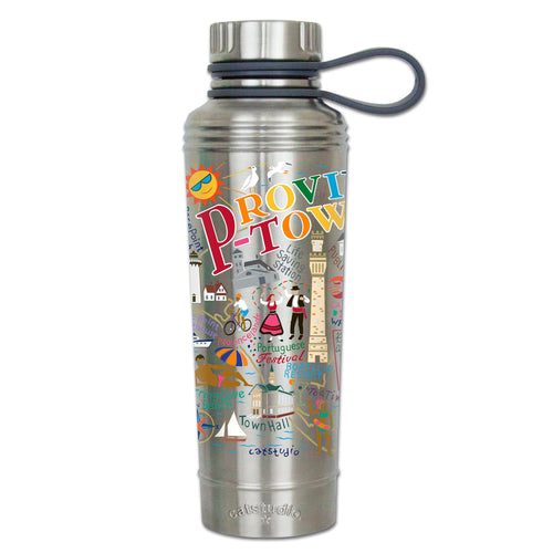 Provincetown Thermal Bottle - catstudio