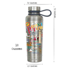 Load image into Gallery viewer, Provincetown Thermal Bottle - catstudio