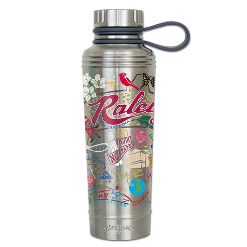 Raleigh Thermal Bottle - catstudio