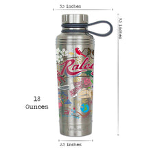 Load image into Gallery viewer, Raleigh Thermal Bottle - catstudio