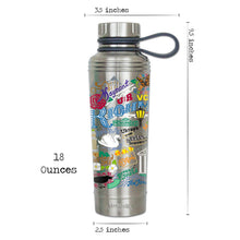 Load image into Gallery viewer, Richmond Thermal Bottle - catstudio