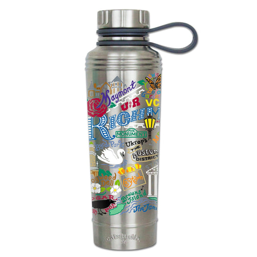 Richmond Thermal Bottle - catstudio