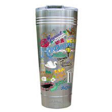 Load image into Gallery viewer, Richmond Thermal Tumbler (Set of 4) - PREORDER Thermal Tumbler catstudio