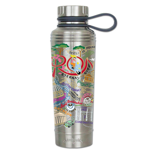 Roma Thermal Bottle - catstudio