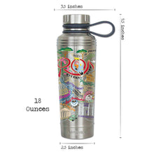 Load image into Gallery viewer, Roma Thermal Bottle - catstudio