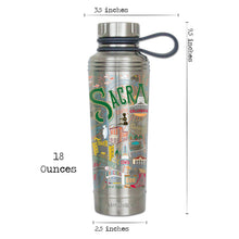 Load image into Gallery viewer, Sacramento Thermal Bottle - catstudio