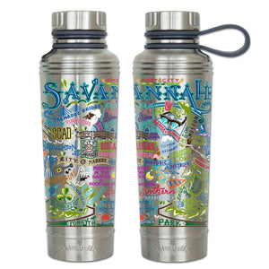 Savannah Thermal Bottle Thermal Bottle catstudio