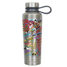 Load image into Gallery viewer, Scotland Thermal Bottle - catstudio