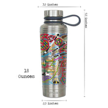Load image into Gallery viewer, Scotland Thermal Bottle Thermal Bottle catstudio