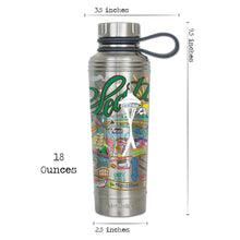 Load image into Gallery viewer, Seattle Thermal Bottle - catstudio
