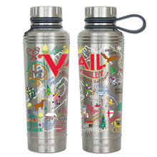 Load image into Gallery viewer, Ski Vail Thermal Bottle - catstudio