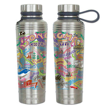 Load image into Gallery viewer, Sonoma Thermal Bottle - catstudio