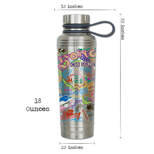 Sonoma Thermal Bottle - catstudio