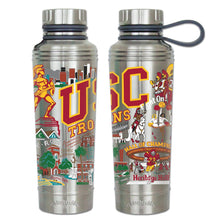 Load image into Gallery viewer, Southern California, University of (USC) Collegiate Thermal Bottle - catstudio