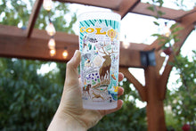 Load image into Gallery viewer, Summer Colorado Drinking Glass - catstudio