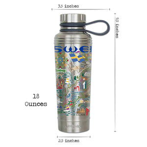 Sweden Thermal Bottle - catstudio