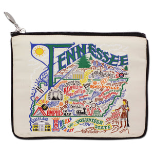 Tennessee Pouch Natural Pouch catstudio
