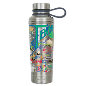 Tennessee Thermal Bottle - catstudio