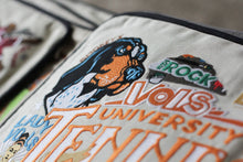 Load image into Gallery viewer, Tennessee, University of Collegiate Embroidered Pillow - catstudio