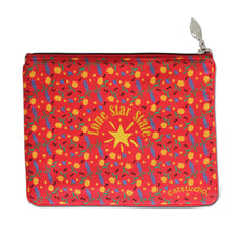 Load image into Gallery viewer, Texas Pouch - Pattern Pouch catstudio