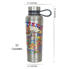 Load image into Gallery viewer, Texas Thermal Bottle - catstudio