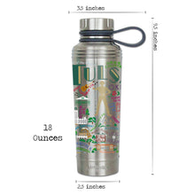 Load image into Gallery viewer, Tulsa Thermal Bottle - catstudio