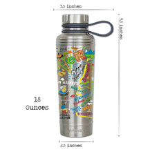 Load image into Gallery viewer, Vermont Thermal Bottle - catstudio