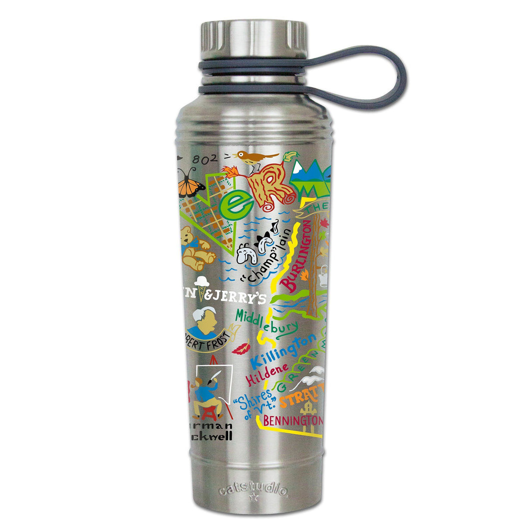 Vermont Thermal Bottle - catstudio