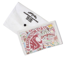 Load image into Gallery viewer, Washington State University Collegiate Dish Towel Dish Towel catstudio