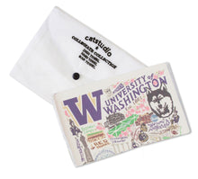 Load image into Gallery viewer, Washington, University of Collegiate Dish Towel - catstudio