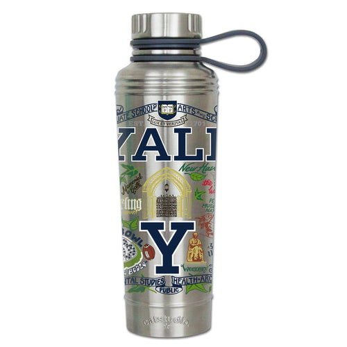 Yale University Thermal Bottle Thermal Bottle catstudio