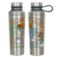 Load image into Gallery viewer, Yellowstone Thermal Bottle Thermal Bottle catstudio