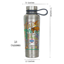 Load image into Gallery viewer, Yellowstone Thermal Bottle - catstudio