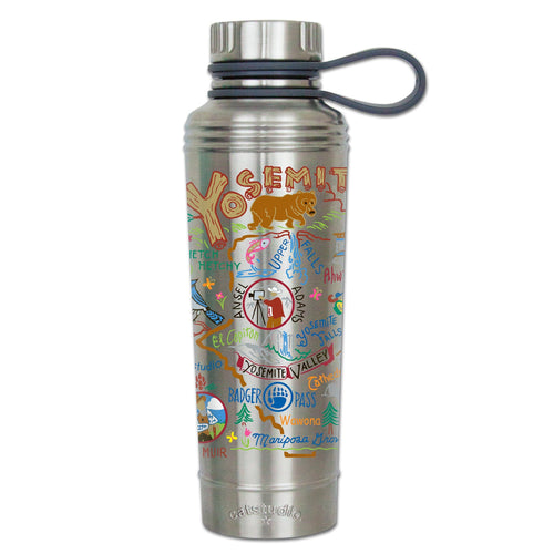 Yosemite Thermal Bottle - catstudio