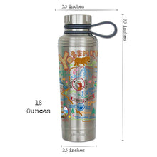 Load image into Gallery viewer, Yosemite Thermal Bottle - catstudio
