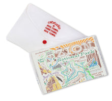 Load image into Gallery viewer, Zion Dish Towel Dish Towel catstudio
