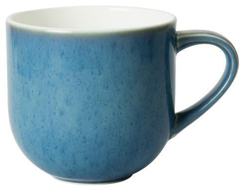 Art Glaze Mug Candied Sky