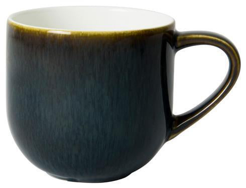 Art Glaze Mug Clouded Smoke