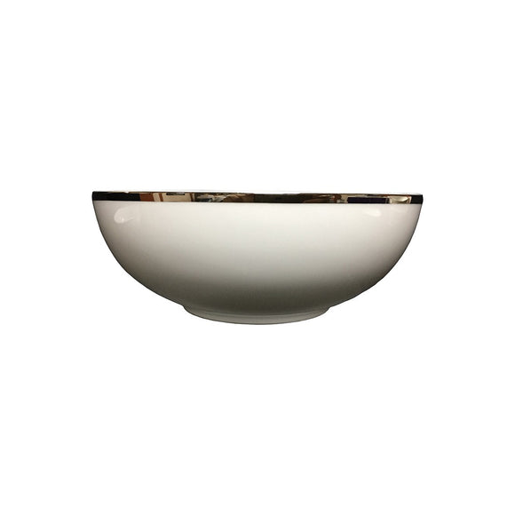 Comet Platinum Cereal Bowl
