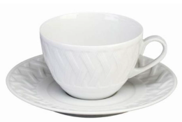 Louisiane Tea Saucer