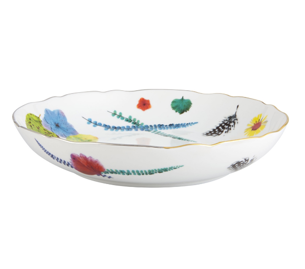 Caribe Cereal Bowl  by Christian Lacroix